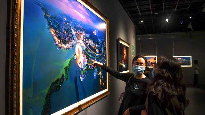 第二屆海峽兩岸影像文化周在杭州拉開帷幕