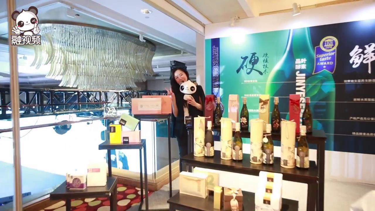 臺灣品牌商希望商品能被大陸消費者認可圖片