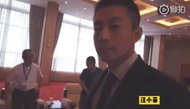 汪小菲:你們的偶像是大S,我的偶像是洪秀柱圖片