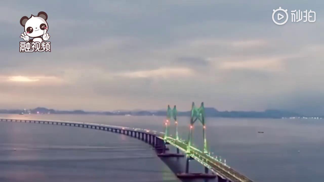 陳瑞隆對話融融:港珠澳大橋為粵港澳大灣區發展創造有利條件圖片