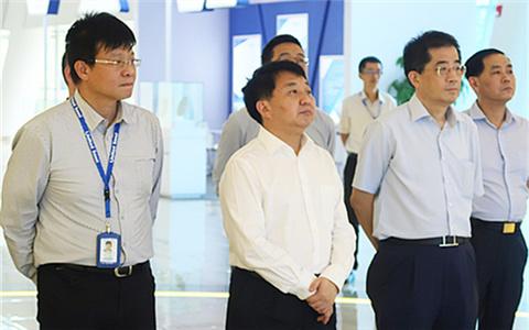 羅文出席第十屆海峽論壇並調研臺資企業.jpg