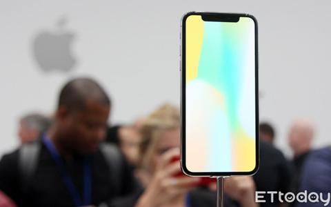 iPhone大尺寸新機 和碩代工贏鴻海比重佔6成