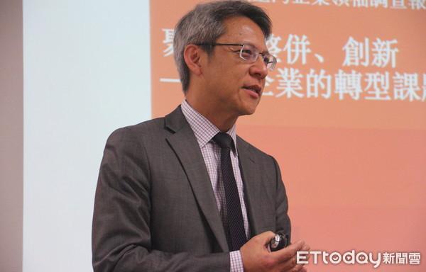 46%臺灣企業難尋數字人才 業者:産業不符趨勢是主因