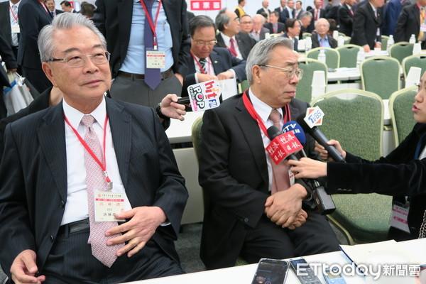 新任臺灣工業總會理事長王文淵:非核家園政策值得商榷