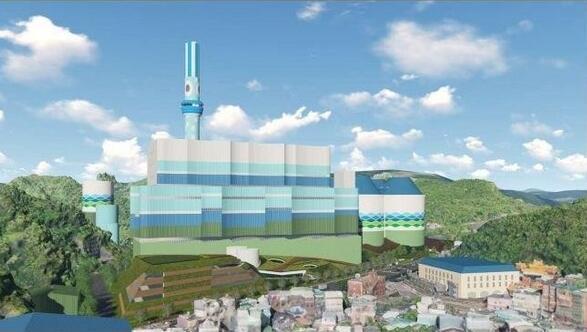 """綠色和平組織專家:臺當局""""乾淨煤""""説法是誤導民眾"""
