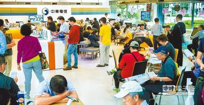 臺灣經濟樂觀度連4跌 民眾消費意願轉負