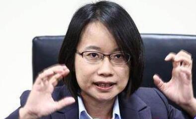 臺當局破20年慣例護吳音寧 網友:民進黨要承擔後果