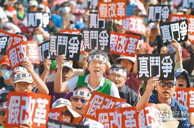 年改影響景氣 臺灣百貨零售業:消費市場已受影響