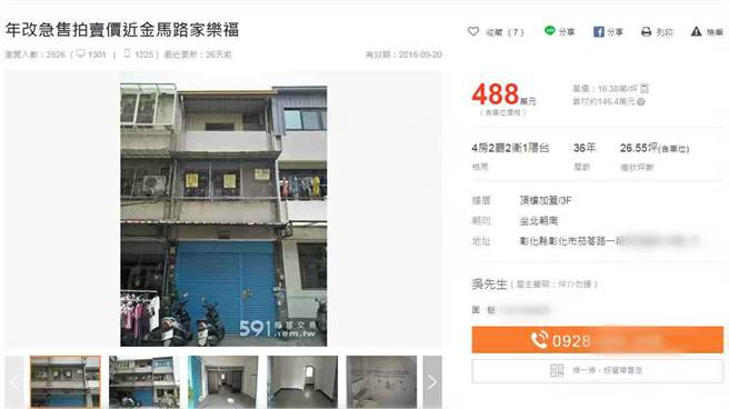 月俸被砍1.4萬新台幣沒錢繳房貸 臺灣退休人員含淚賣房