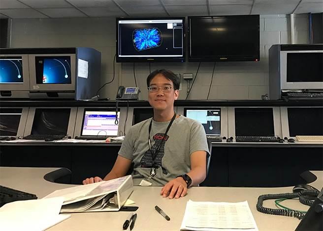臺灣成功大學物理系與美國團隊研究登全球最有趣發現