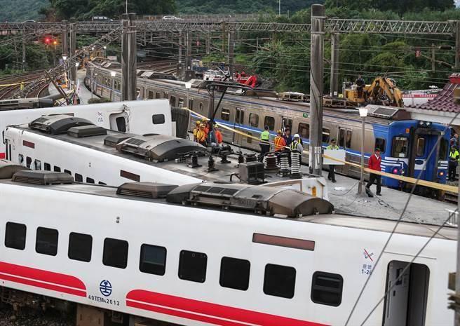 恐怖!臺鐵司機驚爆16%普悠瑪ATP故障未修