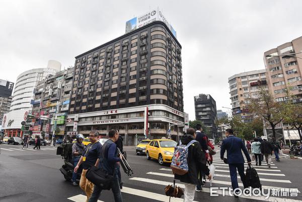 受陸客減少與電商衝擊 臺灣店面空租狀況持續走高