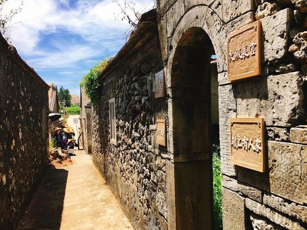 澎湖南寮村連續兩年獲選全球百大綠色旅遊勝地