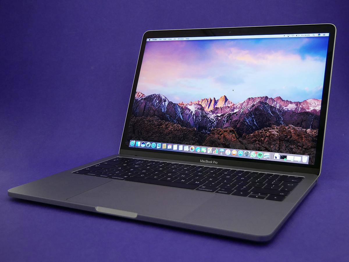 苹果与杂志合作 了解MacBook Pro续航问题