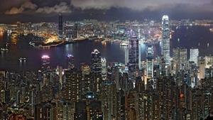 粵港澳打造世界第4大灣區經濟 雲計算等産業或超萬億.jpg