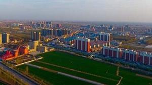"""河北""""十三五""""交通規劃問世 雄安新區將建設多條城際鐵路、高鐵.jpg"""
