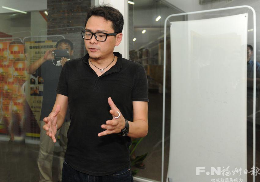 臺灣青年雙重創業夢 創辦臺灣商品跨境電商平臺