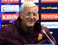 Lippi eyes win over Qatar in his debut as China coach