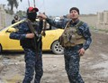 Iraqi forces evacuate civilians from western Mosul amid heavy clashes