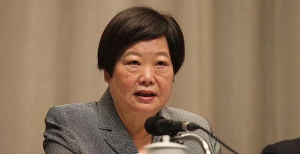 國民黨告發林美珠瀆職 違反蔡當局自家行政程式規定