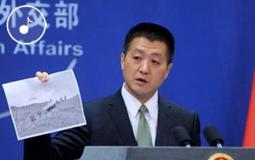 外交部敦促美方慎重處理臺灣問題