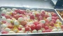 番茄炒雞蛋Plus版走紅網路 推出僅數日就下架