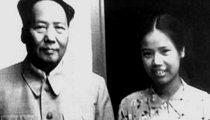 毛澤東兒媳們的罕見靚照