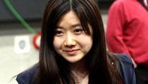 中國大眾為啥喜歡福原愛? 流利東北話加分