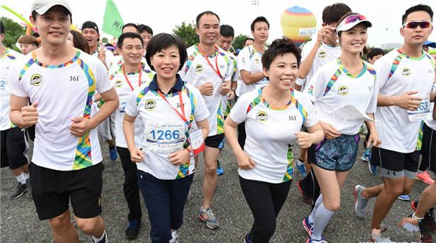 為加強兩岸青少年的交流,感召更多的青年人一起做公益,由中華全國青年聯合會、中……