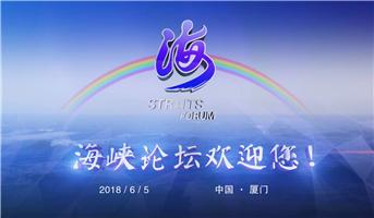 第十屆海峽論壇宣傳片