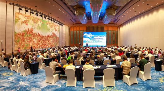 6月5日,第十屆海峽論壇第七屆海峽兩岸民生氣象論壇在廈門舉行。據了解,自2012……