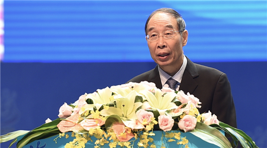 福建省委書記尤權:深化兩岸融合福建可發揮獨特作用