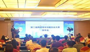 第二屆兩岸青年創新創業大賽在平潭啟動