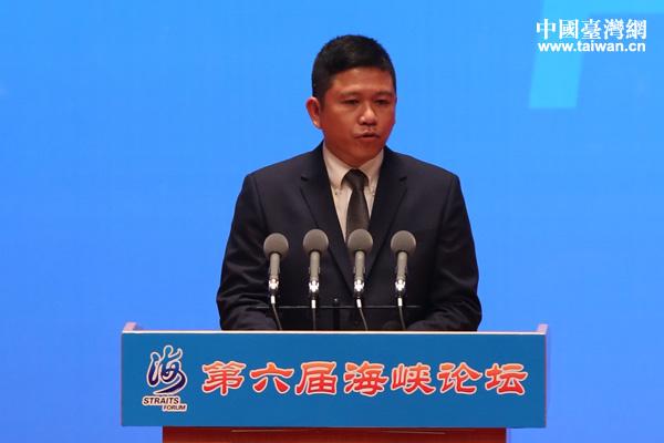 屏東青創會理事長:時代考驗青年 青年創造時代