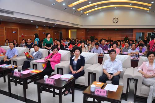 福建省婦聯主席:兩岸婦女共為實現中國夢而努力