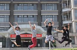 臺灣青年北京實習:首博工作態度是我最大收穫