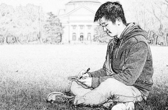 臺灣青年李政軒:希望大家對大陸的認識更公正更全面