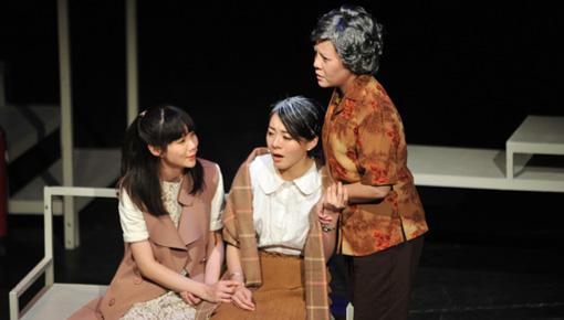 臺灣原創音樂劇《家書》在國家話劇院溫情上演