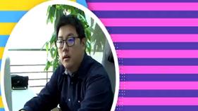 """我從臺灣來—""""酆""""狂爆米花"""