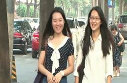 臺灣女孩在北京實習:今後希望在大型公司工作