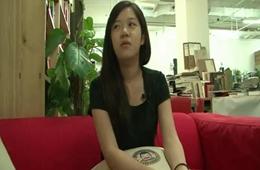 《我在大陸》——臺灣女孩在北京:大陸太快,臺灣很慢