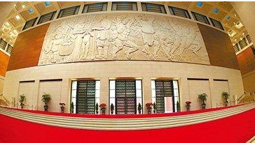 北京100家博物館恢復開放