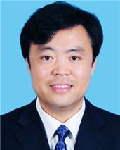北京市臺辦主任王力軍