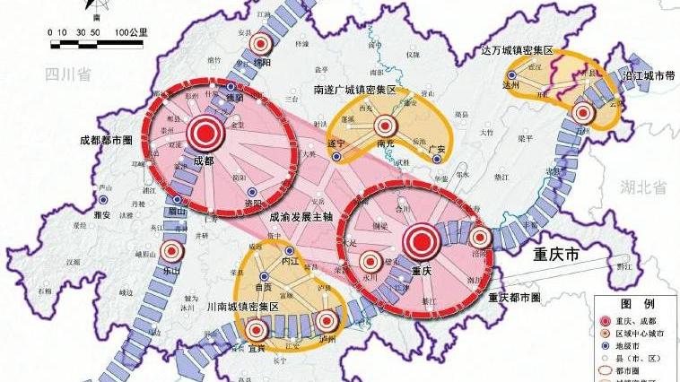 提速建設31個重大項目 推動成渝地區雙城經濟圈建設走深走實.jpg