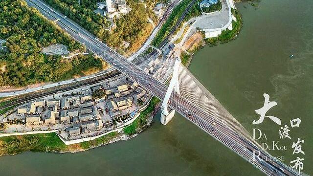 重慶大渡口:創新傳承傳統民俗文化.jpg