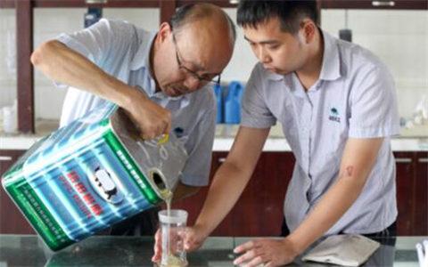 珠海市臺商投資企業協會常務理事蕭水源