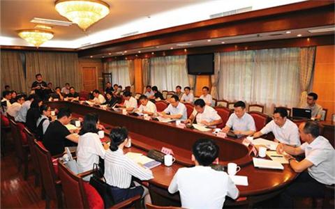 張敬華:讓南京成為臺胞來大陸學習創業就業首選地