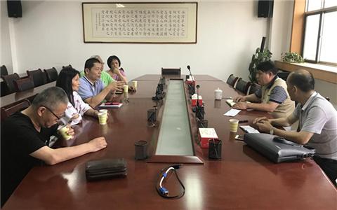淮北市臺辦積極幫助臺胞尋找房屋遺産.jpg