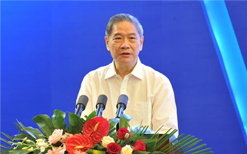 海協會會長張志軍在第十五屆湖北武漢臺灣周開幕式上的致辭