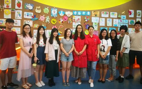 臺灣青年在北京,古老或現代都可容納她們的夢想